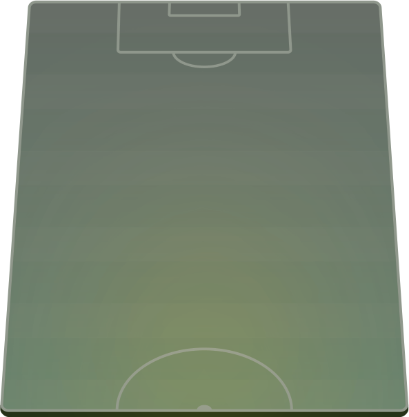 Football-pitch