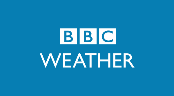 Up To Date Weather Map.Bbc Weather